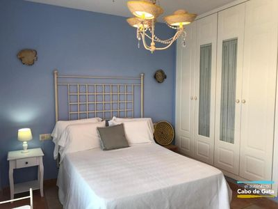 Photo for EL CABO II APARTMENT WITH SEA VIEWS