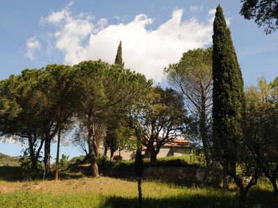 Photo for Podere Barlo, tuscan country house