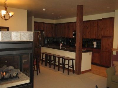Photo for 3BR Townhome Vacation Rental in Copper Mountain, Colorado