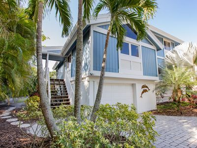 Photo for 3 BEDROOM SANIBEL HOME IN THE DUNES! STILL OPEN FOR JANUARY AND FEBRUARY- BOOK NOW BEFORE RATES INCR
