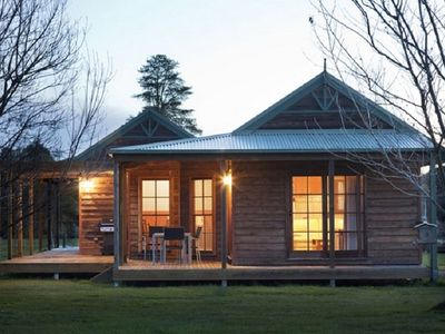 Photo for Ingram Cottage - Beechworth Cottages