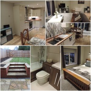 Photo for 4 Bedroom Farnborough Airport Accommodation