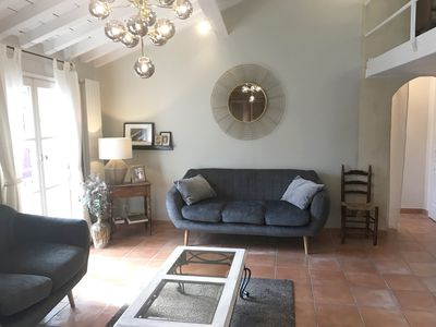 Photo for ♥ Furnished Flat in the heart of the Historical Center ♥