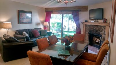 Photo for BC West #D-1: Deluxe 2BR Condo w/ FREE Skier Shuttle, Heated Pool, Hot Tubs