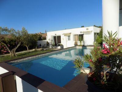Photo for Villa VAYA, ideal for couple with 2 children