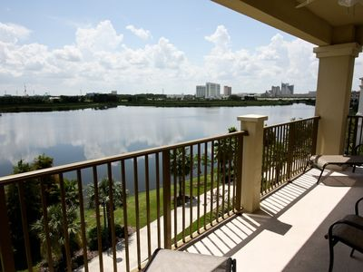 Photo for $160/nt, May/June Special!  Largest Vista Cay Penthouse Condo, Lake View Near Convention Center