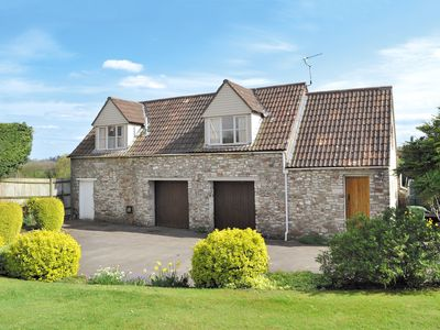 Photo for 2 bedroom accommodation in Stratton-on-the-Fosse, near Bath