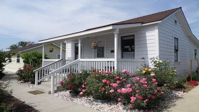 Photo for 1BR Cottage Vacation Rental in Anaheim, California