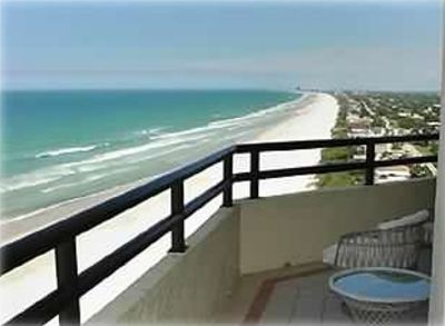 Photo for 3BR Condo Vacation Rental in Daytona Beach Shores, Florida