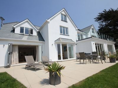 Photo for Long Beach House | 3 Bedroom House | Woolacombe