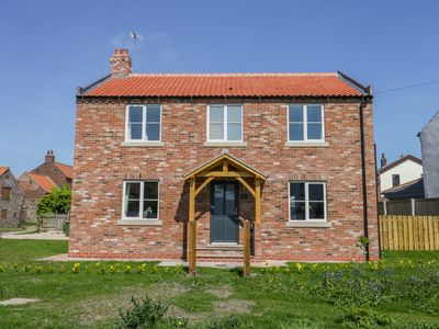 Photo for Cherry Tree Cottage, ATWICK