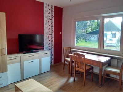Photo for 1BR Apartment Vacation Rental in Hude, NDS