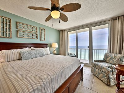 Photo for Majestic Beach Towers 8th Floor End Unit 4BR 3BA!!!