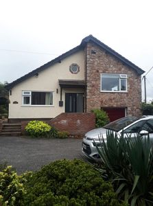 Photo for Comfortable Llanrwst 4-bedroom home