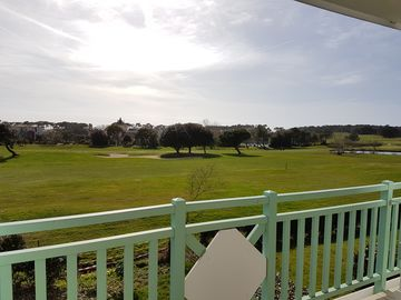 Port Bourgenay Golf, Talmont-Saint-Hilaire, France