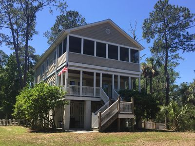 Photo for 4BR House Vacation Rental in Savannah, Georgia