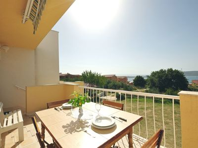 Photo for Apartments Mladen (31431-A1) - Kastel Sucurac