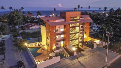 Photo for Macuco Residence - 2 Standard Rooms in Porto de Galinhas