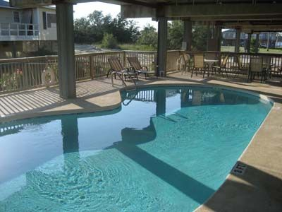 Photo for Book Your Summer Vaca Today!  2 Bedroom/ 2 Bath Sleeping 6 & PET FRIENDLY!!