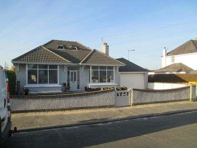 Photo for Spacious detatched 4 bedroomed dorma bungalow
