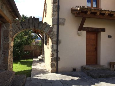 Photo for Self catering Saltus Alvus for 2 people