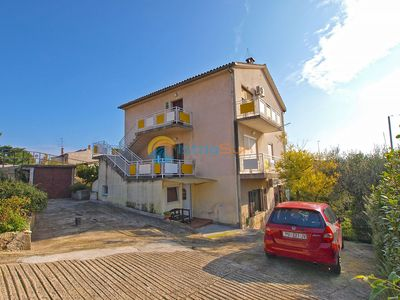 Photo for Apartment 79/130 (Istria - Pula), Pets welcome, 1000m from the beach