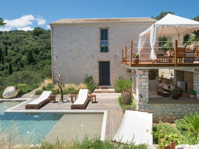 Photo for Meeting and surpassing expectations, Villa Sinies provides relaxation and recreation amongst enchant