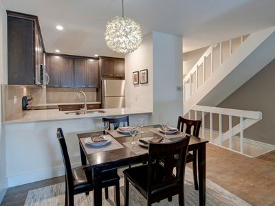 Photo for Furnished and Remodeled Executive Townhome in Mid-Town Fort Collins!
