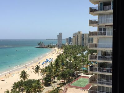 Photo for Spectacular Ocean View Condo in the Heart of Isla Verde! #2