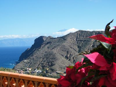 Photo for Stunning holiday home Hermigua, La Gomera