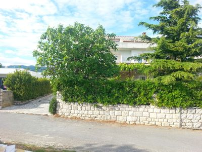 Photo for Apartments Dražen, (15521), Novi Vinodolski, Croatia