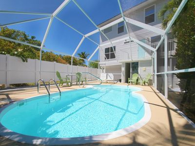 Photo for 390 Palermo Circle: 3  BR, 3  BA House in Fort Myers Beach, Sleeps 6
