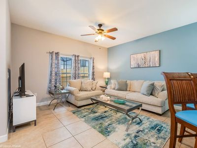Photo for Posh and Spacious LAKE VIEW Home, CDC Cleaning Standards, Minutes From Disney #3PP857