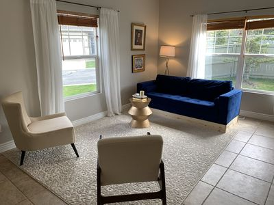 Photo for Mountain Townhome in Suncrest Draper