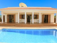 Our paradise, great villa, lovely family and cannot fault a thing.  Michael does a first class jo...