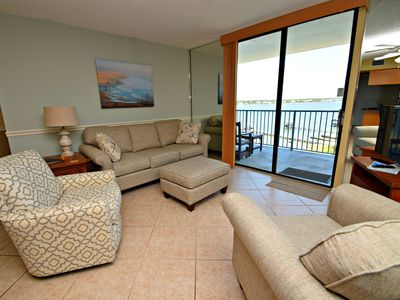 Photo for Amazing views! Amazing Price! Call today and spend a Summer at the beach!