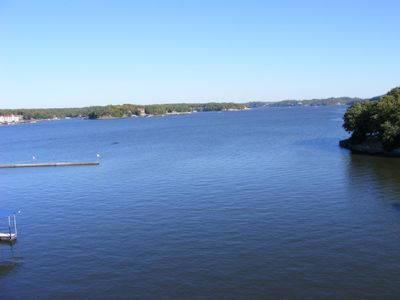 Photo for Breathtaking Panoramic View - Top Floor Lands End Condo - 2 min from Outlet Mall