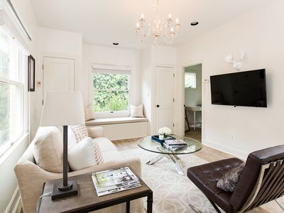 Photo for STAY LOCAL IN DRUID HILLS/EMORY - CHARMING APT