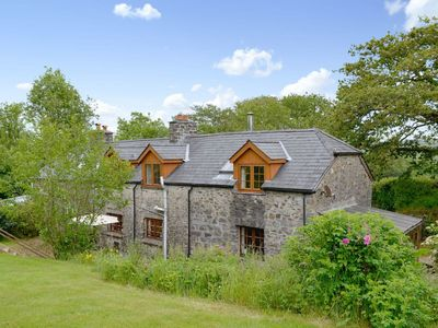 Photo for 3BR House Vacation Rental in Mydroilyn, near Aberaeron