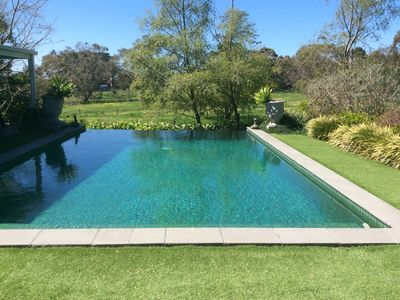 Photo for Luxury Rural Retreat Mornington Peninsula