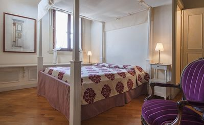 Photo for The apartment is a magnificent and enviable choice in the real heart of florence