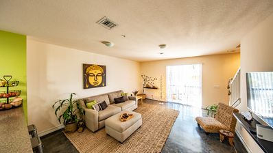 Photo for Beautiful Townhome steps from bustling Downtown Delray Beach & Atlantic Ave