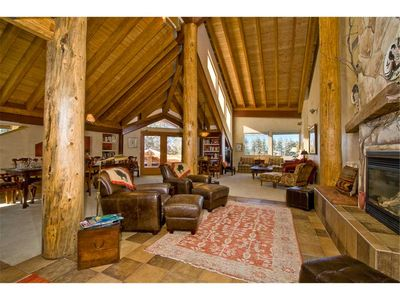 Photo for Deluxe Downtown Penthouse with Private Hot Tub, Walking Distance to Skiing and Casinos (HV24)