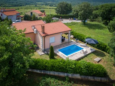 Photo for Holiday house Labin for 1 - 8 persons with 3 bedrooms - Holiday home
