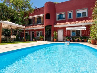 Photo for One bedroom Apartment, sleeps 2 in Tafira with Pool and WiFi
