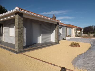 Photo for House 4 people 700 m beach