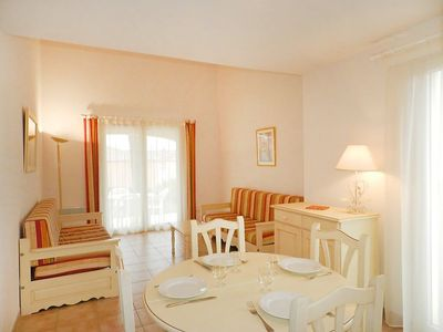 Photo for House in the center of Homps with Parking, Internet, Pool, Garden (457154)