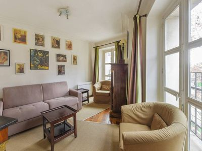 Photo for Cosy and nice flat for 4p in Les Batignolles