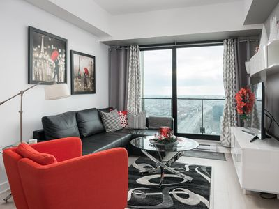 Bell center -Luxury Home in downtown Montreal is Perfect for corporate stays! 🥇
