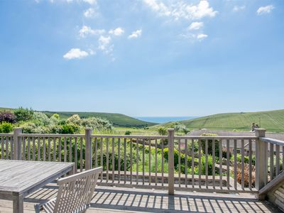 Photo for 3 bedroom House in Worth Matravers - DC063